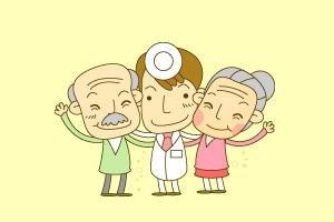 고령장애인 건강검진 지원